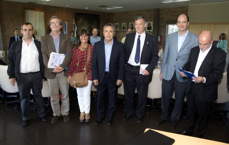 La UNCuyo y el ITU apuestan fuertemente a la educación técnica