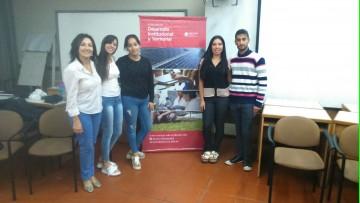 Estudiantes del ITU presentaron proyectos innovadores