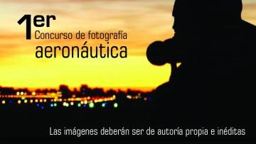 1º Concurso de Fotografía Aeronáutica