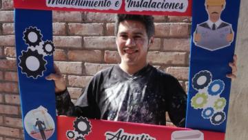 Mantenimiento e Instalaciones Industriales tiene su primer técnico recibido en cuarentena