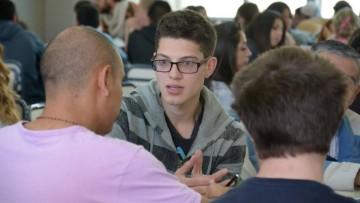 Apertura Programa de Inclusión para la Internacionalización 2017