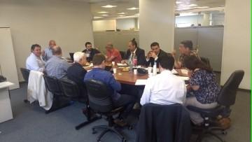 El ITU en la Administracion Nacional de Aviacion Civil Argentina