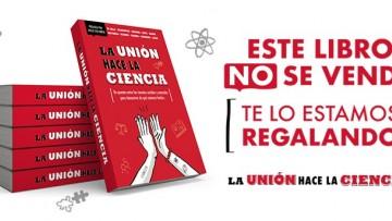 """""""La unión hace la ciencia"""", una innovadora forma de conocernos"""