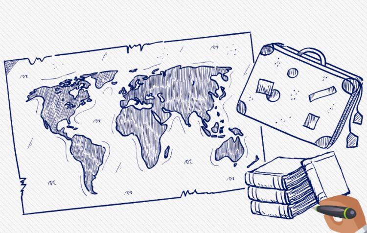 Se convoca a docentes a intercambios internacionales