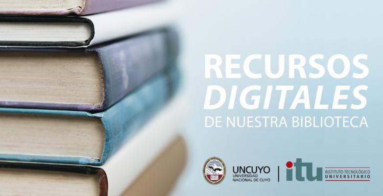La Biblioteca del ITU facilita el acceso gratuito a la plataforma eLibro