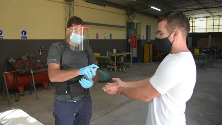 Día Internacional de la Higiene y seguridad en el trabajo