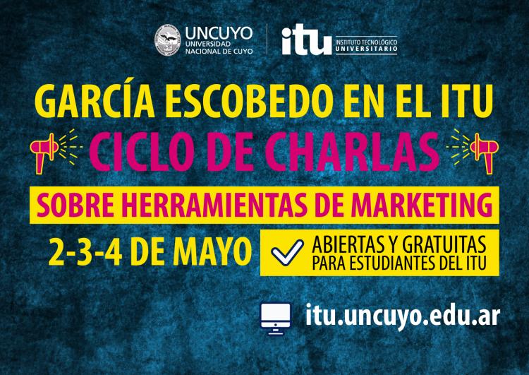 Docente de  la UTAGS de México dará un ciclo de charlas en sedes del ITU