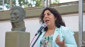 imagen que ilustra noticia Falleció Lilian Montes, ex docente del ITU