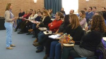 Docentes debatieron sobre Educación a Distancia