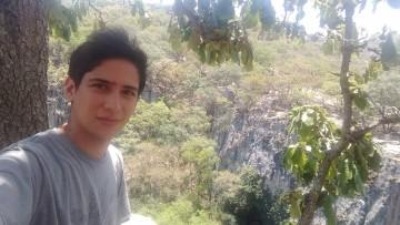 Experiencias de movilidad estudiantil: Relato de Martín Ávila