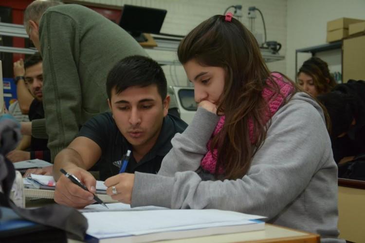 El Instituto de Ciencias Ambientales convoca a estudiantes