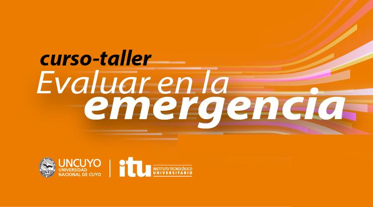 El ITU evaluando en emergencia