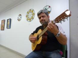 Fabián Martín - Coordinador de la carrera Mantenimiento e Instalaciones Industriales