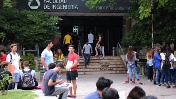 Curso de Enlace con Facultad de Ingeniería para estudiantes avanzados o egresados del ITU