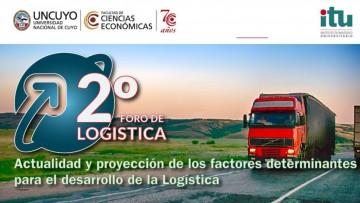 2º edición del Foro de Logística