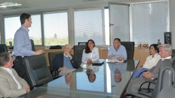 El ITU presentó Proyecto de Laboratorio de Procesos Logísticos