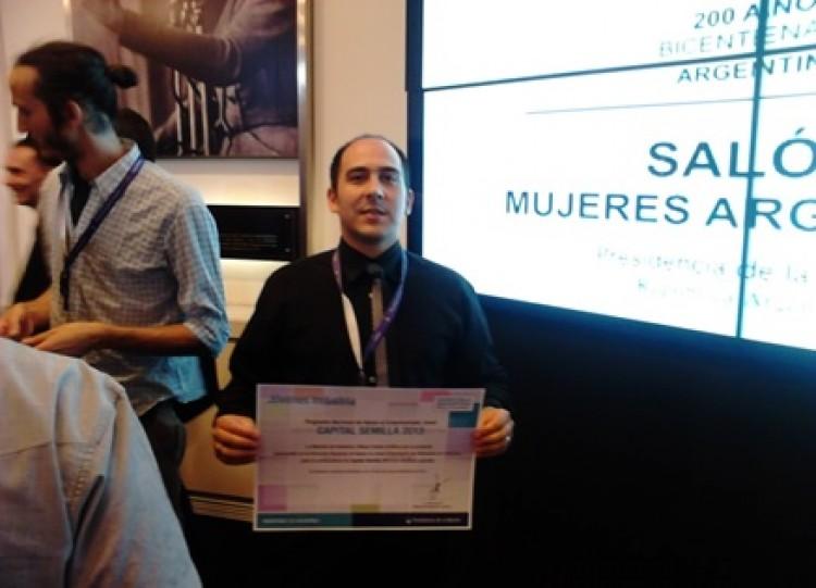 "Historias de egresados: ""Entrevista a Gabriel López Vergara - emprendedor de cerveza artesanal"""