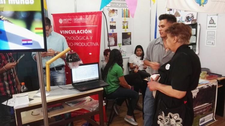 Estudiantes del ITU desarrollaron proyectos automatizados