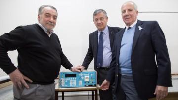 El ITU inauguró el Laboratorio de Ensayos de Equipos Electrónicos y Comunicaciones