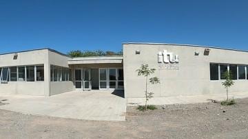 La Sede Mendoza del ITU inaugurará su nuevo edificio