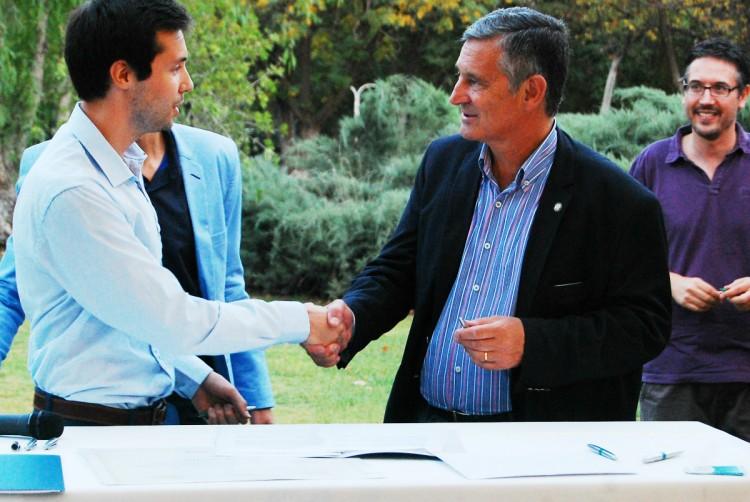 Buscan emprendedores que quieran sumarse a proyectos dentro de la Incubadora de Empresas de la UNCUYO