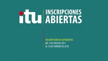 Últimos días de inscripciones en las carreras del ITU