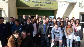 Viaje de Estudios a San Luis
