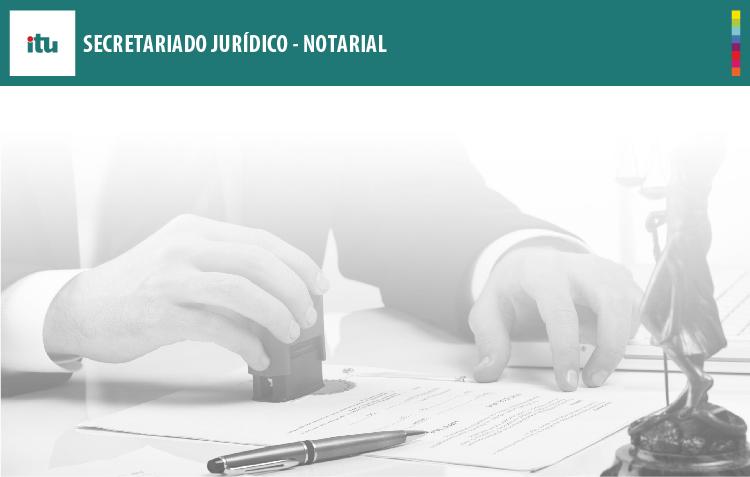 Curso de Secretariado Jurídico-Notarial en San Rafael