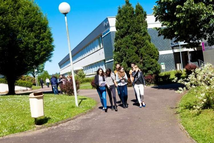 Egresados del ITU cuentan con la posibilidad de cursar el diploma Business Management en Francia