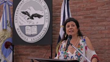 El Observatorio Industrial de Mendoza presentó un informe sobre la situación actual de la industria creativa