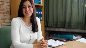 El Rector designó a la nueva Directora General del Instituto Tecnológico Universitario