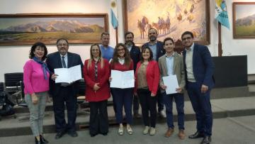 25º Aniversario del ITU declarado de interés por la Ciudad de Mendoza