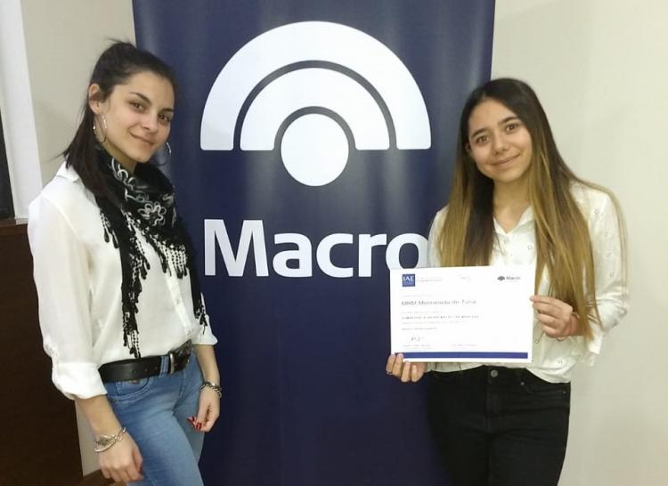 Estudiantes de la Sede Rivadavia ganaron el concurso NAVES Mendoza
