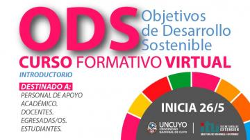 Curso virtual de ODS