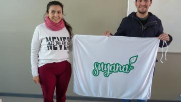 """Dagma y Matías Miranda: """"no queremos que el lápiz ecológico sea una moda"""""""