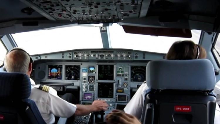 Abren las inscripciones para el Curso de Piloto Comercial con Habilitación de Vuelo por Instrumentos (PC-HVI)