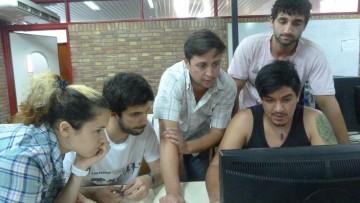 Estudiantes del ITU desarrollaron proyectos de automatización