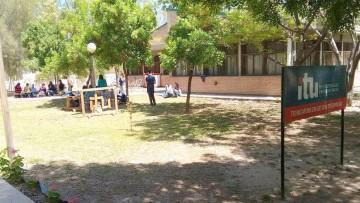 Estudiantes de Rivadavia y del País Vasco competirán en juegos de negocios