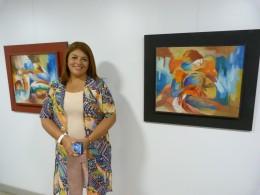 Rosa Villegas - Coordinadora de la carrera Gestión de Empresas de Sede Central