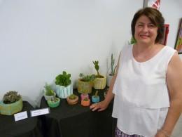 Teresa Del Río - Secretaria de la carrera de Mantenimiento e Instalaciones Industriales