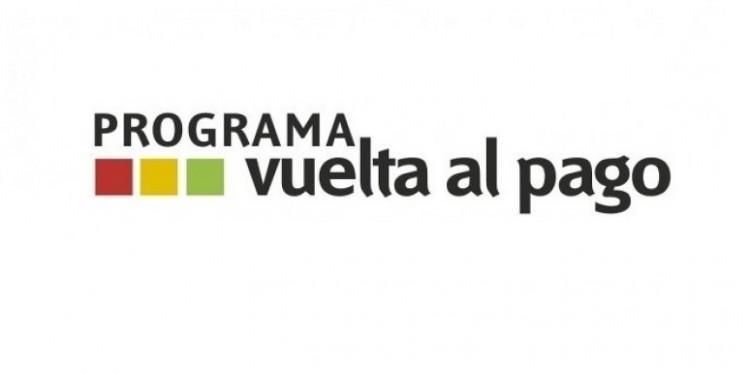 Hasta el 15 de abril están abiertas las convocatorias para participar de Vuelta al Pago