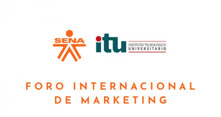 Se realizará el I Foro Internacional de Marketing