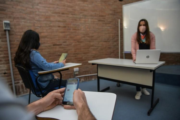 La UNCUYO realizará el primer relevamiento docente pospandemia