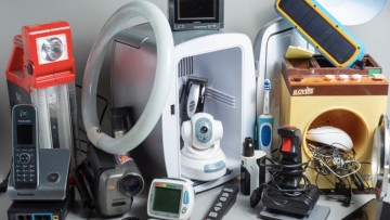 Hay una vida para los residuos electrónicos y la clave es saber dónde desecharlos